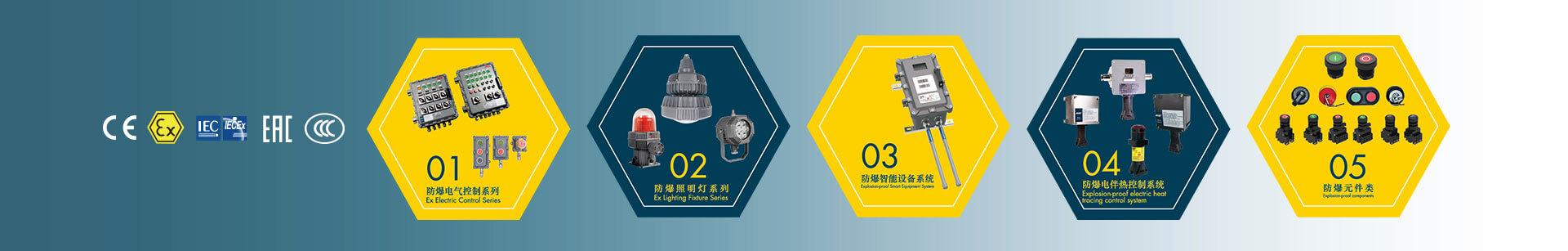 MAM Explosion-proof Technology (Shanghai)Co., Ltd.