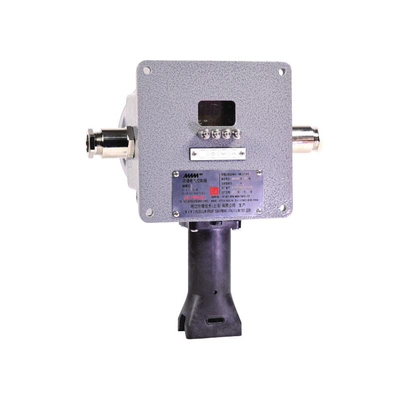ВВзрывобезопасный выключатель температурыMAMX-12-C2