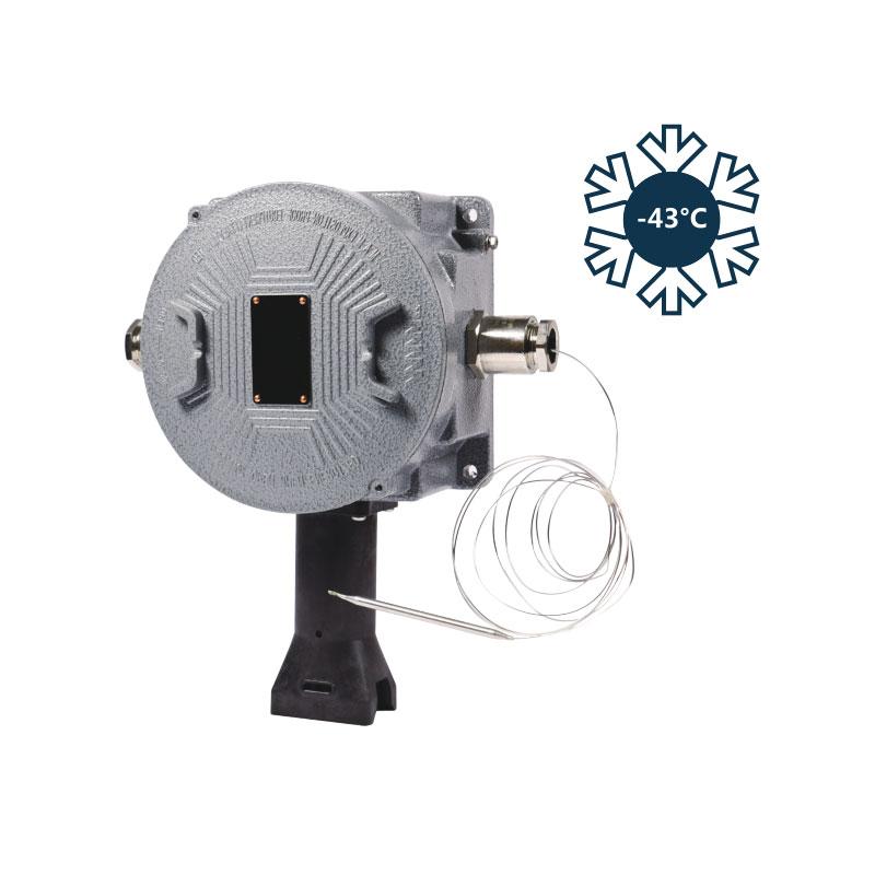 ВВзрывобезопасный выключатель температуры (капилляры)MAMX-12-C2