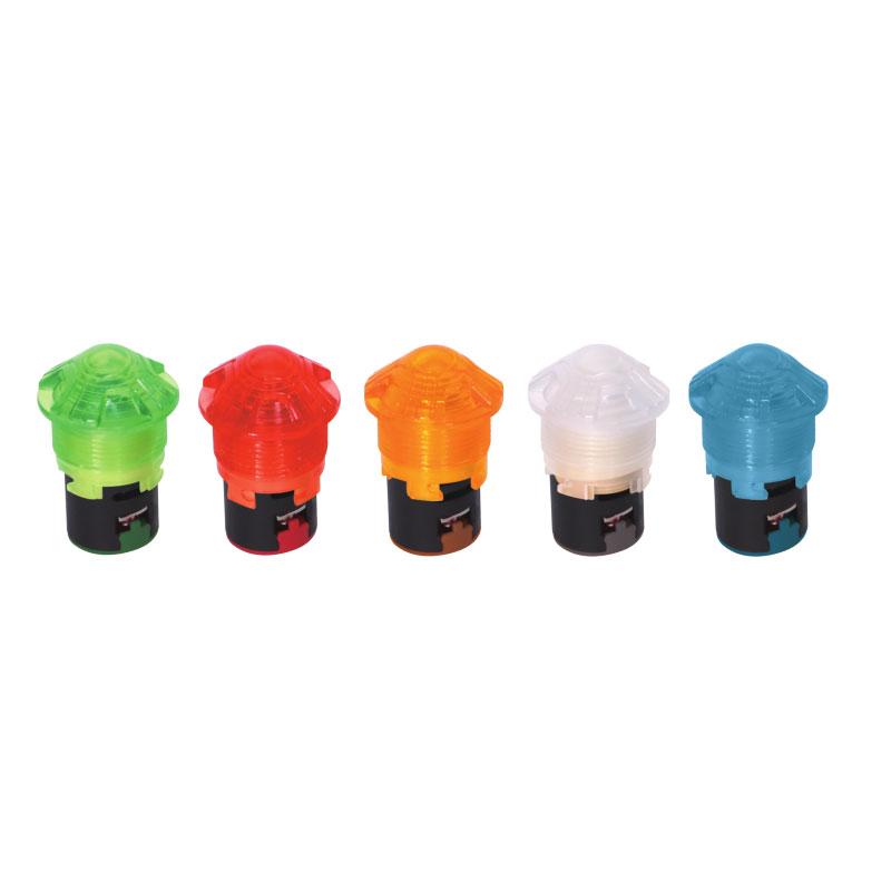Взрывобезопасные светильники серии MEC-0601