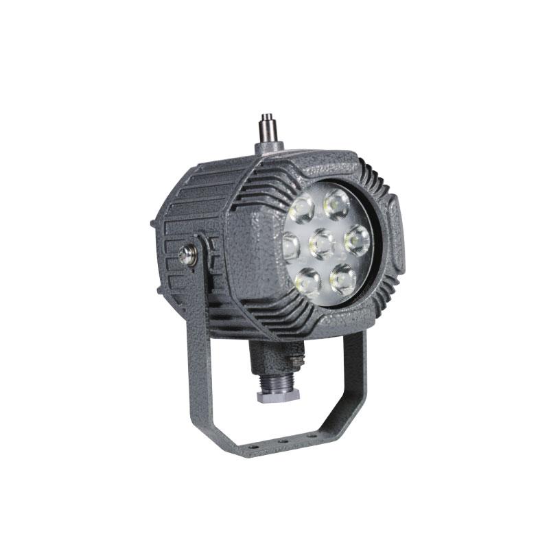 Взрывозащищенный светодиодный индикатор серии MAML-03T-просмотра